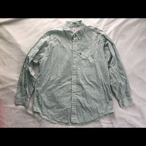 Men's Brooks Brothers Shirt Size XL.